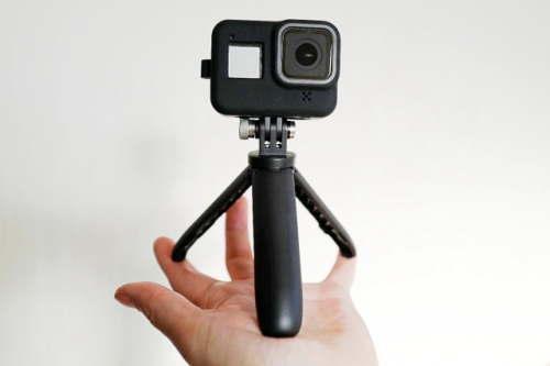盗撮に使用される小型カメラ