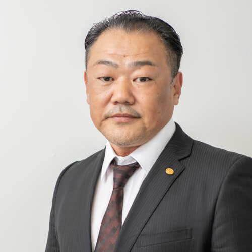 所長の矢橋克純